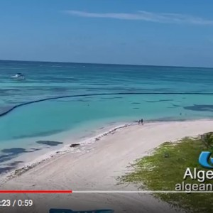 video-drone-barrage-punta-cana